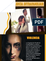 VIOLENCIA INTRAFAMILIAR MODIFICADAS