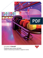Bowling Products 2015 Es