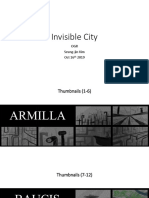 Invisible City OGR