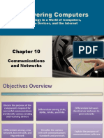 Chapter 10(Communication & Network