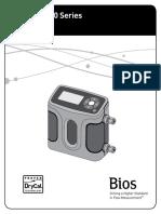 Definer 220 Manual RevF