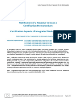 'Proposed' CM-As-005 Issue_01_Certification Aspects of Integrated Modular Avionics_PUBL