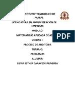 Instituto Tecnológico de Parral Silvia