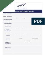CMLPlanodeImplementacao1