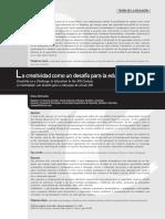 La creatividad como un desafio.pdf
