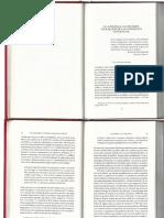 La Política y Lo Político. Genealogía de Una Diferencia Conceptual