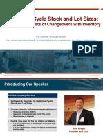 Optimizing Cycle Stock and Lot Sizes v3.pdf
