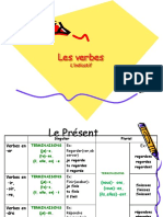 RÉVISION DES VERBES À L'INDICATIF.ppt