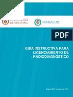 Guia Radiodiagnostico 20181002