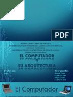 El Computador Logica Y Pogramacion 2