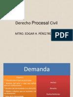 Derecho Procesal Civil (2017) (1)