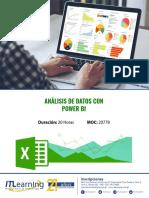 Pensum 20778 Análisis de Datos Con PowerBI
