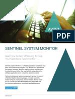 ServicesProfile Sentinel System Monitor En