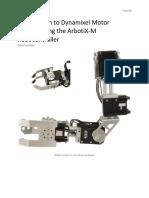 IntroductiontoDynamixelMotorControlUsingtheArbotiX20141112-1.pdf