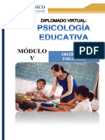 GUÍA DIDÁCTICA 5-Psicología Educativa