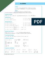 Formulario de Algebra[1]