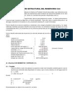 2-Diseño Estructural Galerias Filtrantes ''Lanche'' 03-10-19