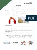 Ficha 4 - Estructuras