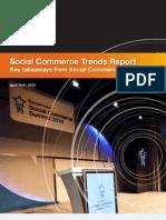 BV White Paper- Social Commerce Trends 2010