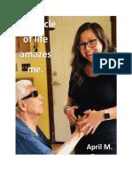 6-word memoir grandpa and me 2019