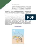 Ubicación Geográfica y Astronómica de Venezuela GHC