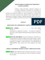 Reglamento Interno MRL Corregido 21 (Autoguardado)