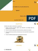 Sesion 4 _ubicacion y Diseño de La Planta Productiva