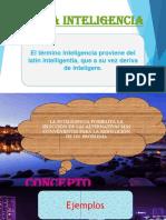 LA INTLIGENCIA.pptx