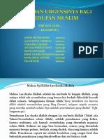 ppt al islam kemuhammadiyahan