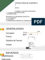 DISEÑO DE ESTRUCTURAS DE CONCRETO REFORZADO