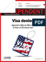 The Independent Issue 593