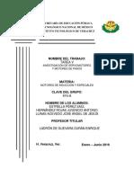 INVESTIGACION DE SERVOMOTORES Y MOTORES DE PASO