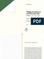 Judith Butler - Corpos em Aliança