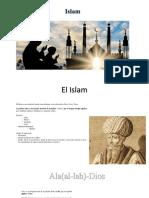 Concepcion de la muerte en el Islam