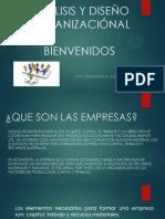 Clasificacion de Empresas Colombianas