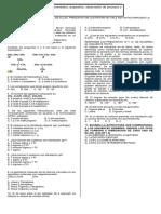 examen quimicaq 11