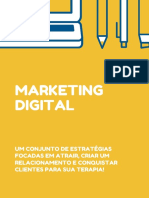 Marketing Digital - Live Viver de Terapia