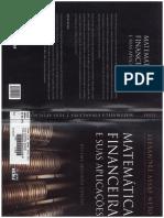 Assaf Neto - Matemática Financeira e Suas Aplicações - 13 Ed.