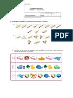 Evaluacion Patrones Primero Basico (1)