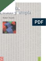 robert nozick - anarquía, estado y utopía-1.BLOG