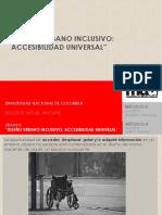 Ensayo_ Diseño Urbano Inclusivo