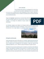 Cerro Del Baúl