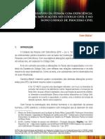 Direito e Assistencia Jurídica Eden Mattar
