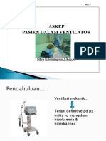 askep ards ppt