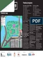 Fusion19 Map