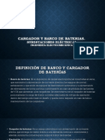 CARGADOR Y BANCO DE BATERIAS.pptx