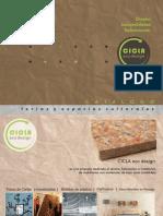 Catalogo Cicla Ecodesign Ferias y Espacios Culturales Team Arquitmo