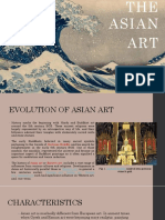 Asian Art (Chinese)