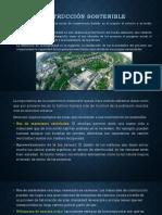 Principios Básicos de Construcción Sostenible