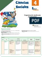 Programa de Ciencias Soc 4